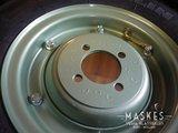 Velgmoer M8 o.a. V1-15/V30-33/VU/VM/VN/VL/VB1_
