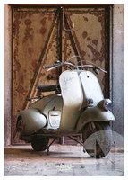 Poster Bacchetta