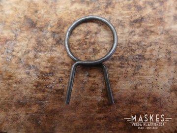 Benzineslang clip