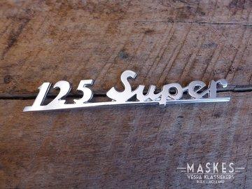 Logo 125 Super