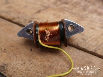 Lichtspoel 2 GS150/GS160/SS180