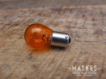 Lamp Bajo 12v 21w Oranje