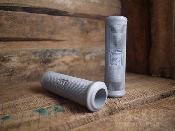 Handvatten grijs 24mm o.a. VL1-3/GS150