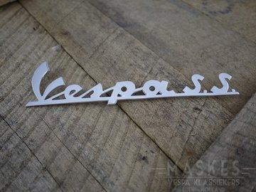 Logo Vespa SS