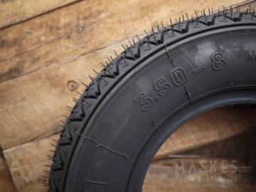 Michelin S83 3,50 x 8