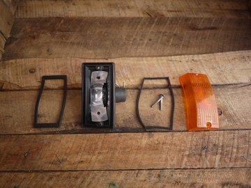 Knipperlicht compleet rechtsvoor P-serie/Px-serie/T5