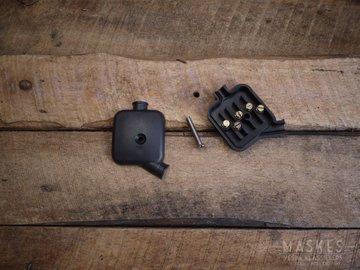 Verdeelbox V50/V90/SS50-90/PV/ET3