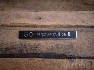 Logo 50 Special