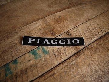 Logo Piaggio P-serie