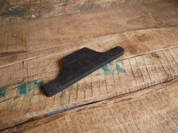 Rubber voor onder zadelslot GS150