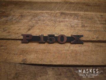 Logo 'P150x'