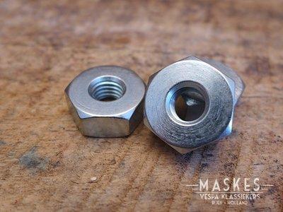 Velgmoer M10 Sleutel 22 VNB/VBB