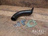 Spruitstuk CP 23 voor Bollag cilinder_