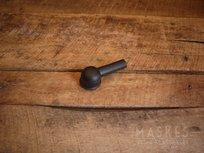 Afdek rubber bougiedop