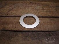 Afdekplaat vilten ring kickstarter V1-15/V30-33/VU/VM/VN/VL/VB1/VGL/GS150