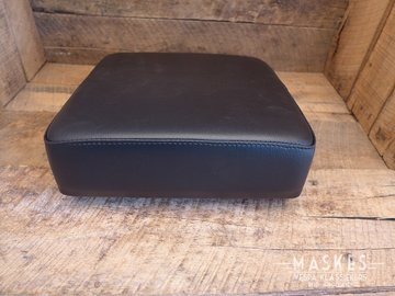 Kussen bagagerek zwart V1-15