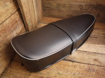Buddyzadel zwart V50-90/PV/ET3