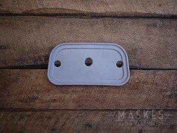 Rubber achterlicht VM2/VN/VL/VNA/VB1/VGL/GS150