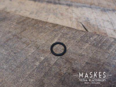 Koppelingsdeksel rubber GS160/SS180