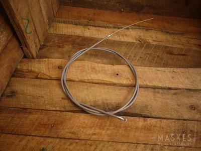 Complete kabel voor gas/versnelling